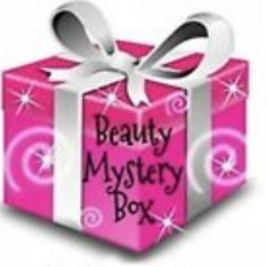 All things beauty mystery box!